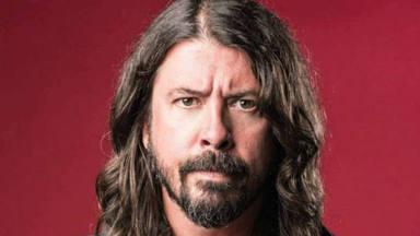 Dave Grohl desvela quién es el responsable de que su banda se llame Foo Fighters