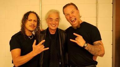 ¿Por qué John Bonham (Led Zeppelin) nunca hubiera podido tocar con Metallica?