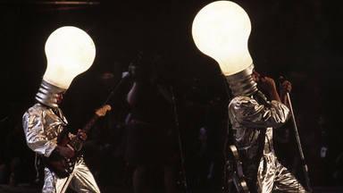Red Hot Chili Peppers en Woodstock '94