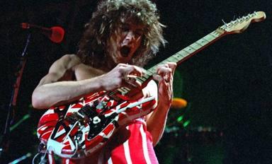 La biografía oculta de Van Halen ya tiene fecha de lanzamiento