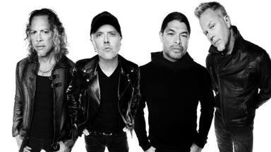 El generoso gesto de Metallica para ayudar a los afectados por los terremotos de Haití