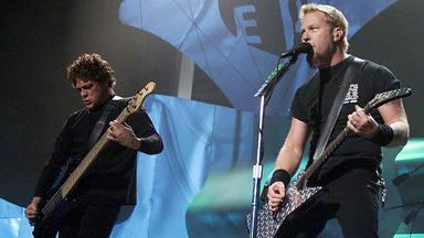 """Jason Newsted, sobre su salida de Metallica: """"Tocar 'Enter Sandman' 300 veces cansa"""""""