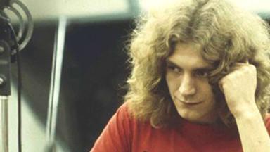 Robert Plant de Led Zeppelin