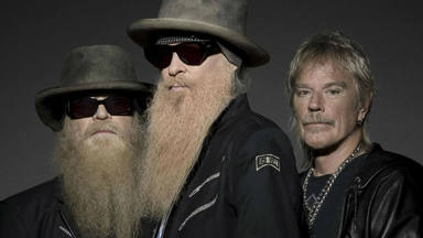 'ZZ-Top: That Little Ol' Band From Texas'