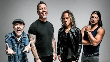 """""""Que Metallica venda botellas de whisky es algo independiente al alcoholismo de James Hetfield"""""""