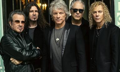 Tres a las tres: Bon Jovi