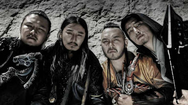 """Este grupo mongol ha versionado el """"Sad But True"""" de Metallica y el resultado es realmente bestial"""