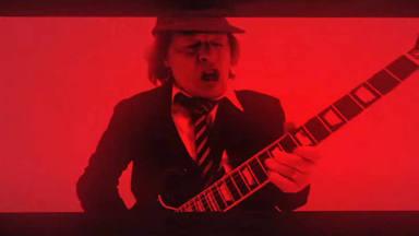 """AC/DC lanza el videoclip de """"Demon Fire"""", el último adelanto de 'Power Up'"""