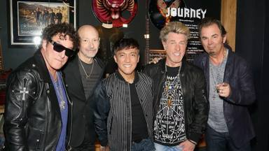 """Termina el """"golpe de estado"""" en Journey: así se ha resuelto la pelea entre los ex-miembros de la banda"""