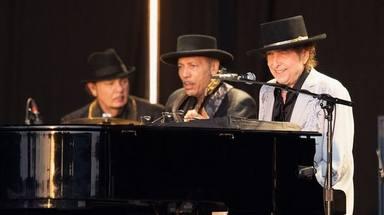 """El guitarrista de Twisted Sister sobre los directos de Bob Dylan: """"Es horrible, ni se le entiende al cantar"""""""