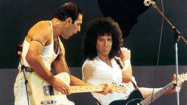 Queen: 36 años del Live Aid, la media hora que cambió su carrera para siempre