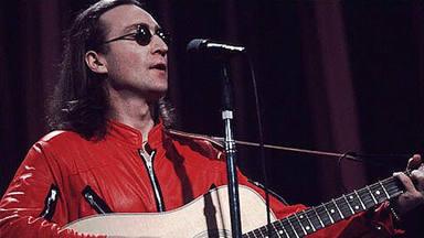 John Lennon en la que fue su última aparición en público sobre un escenario