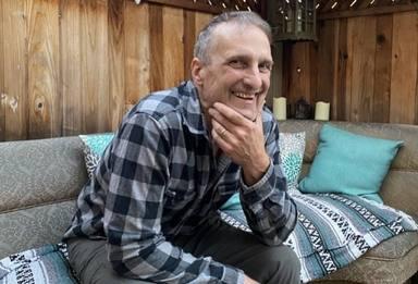 """Tom Hunting (Exodus): """"Es presuntuoso afirmar que estoy libre de cáncer en este momento"""""""