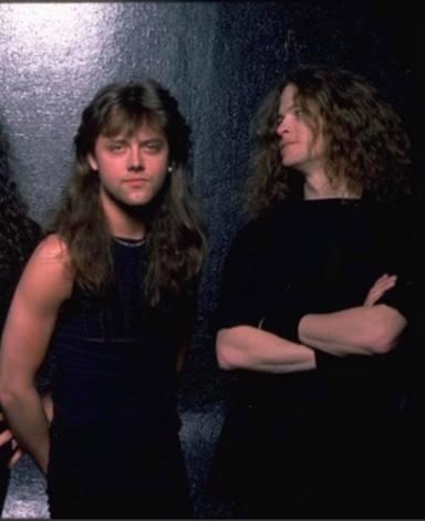 "Jason Newsted desvela la manía de Lars Ulrich (Metallica) cuando estaba de gira: ""Era jodidamente raro"""