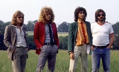 """El tremendo bajón de Led Zeppelin y su """"Stairway to Heaven"""" en el RockFM 500"""